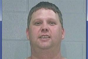 Loyd R Sturles Arrested