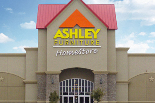 Ashley Furniture. Ashley Furniture Homestore Kids Fest Is This Sunday
