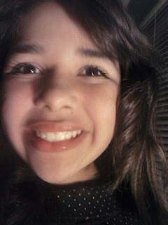 Lluvia Gonzales Missing Girl Odessa
