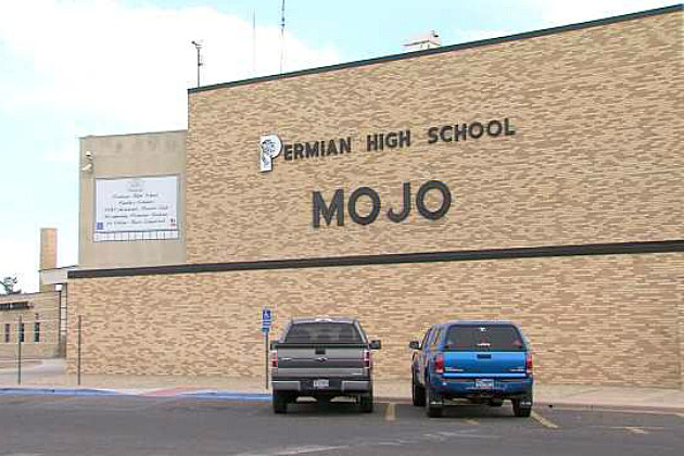 Permian High School