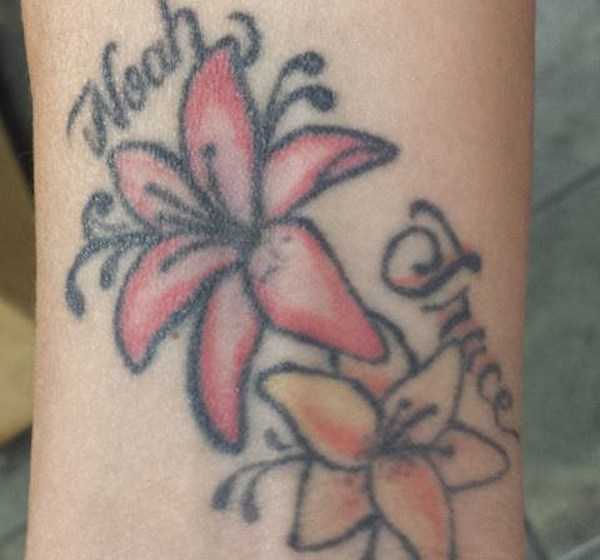 Getting A Tattoo: Where Does It Hurt The Most?